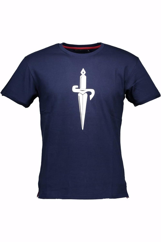 Cesare Paciotti T-Shirt Maniche Corte Uomo