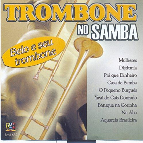 Trombone no Samba