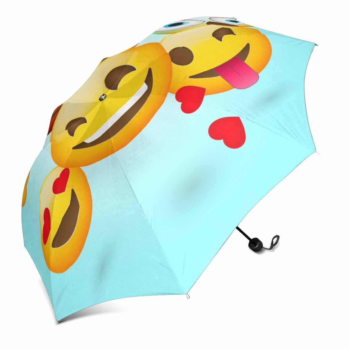 Umbrella Shark Custom Umbrella Automatic Folding Umbrella Rainproof /& Windprrof