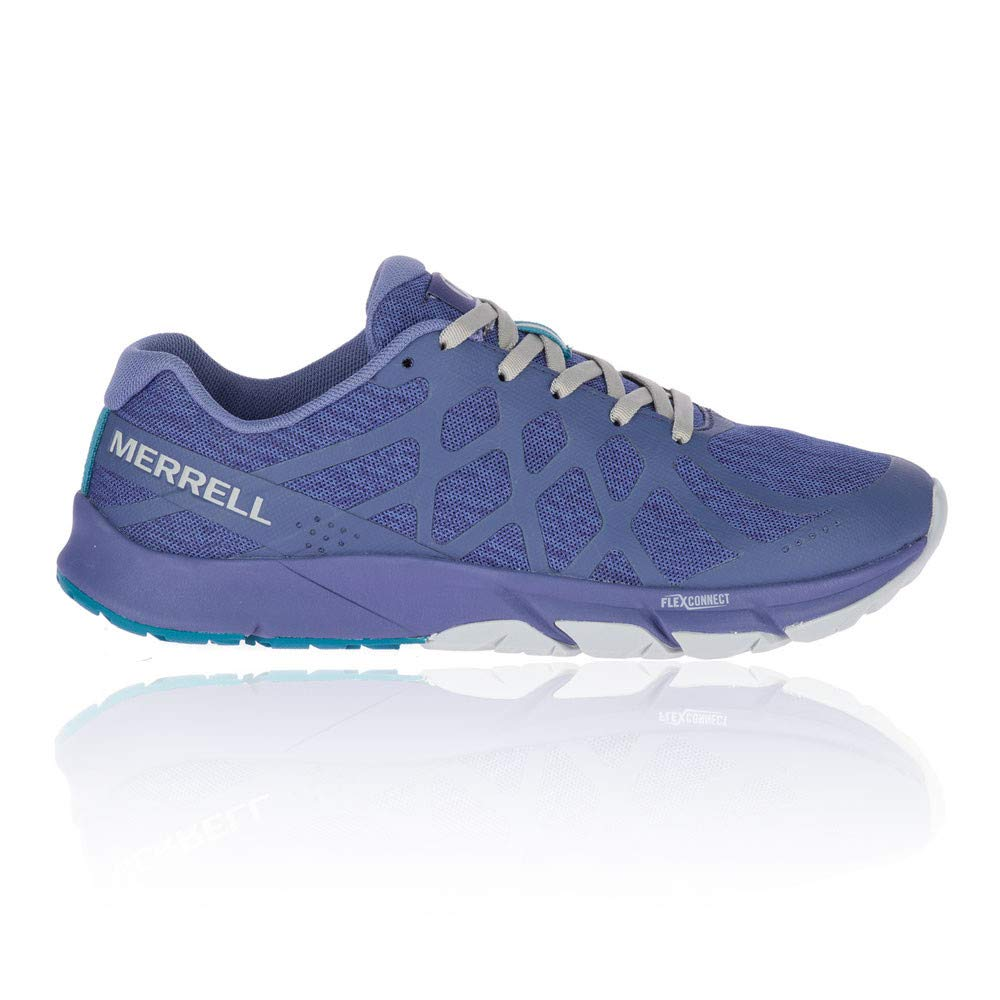 Violet (Crown Crown) Merrell Bare Access Flex 2, Chaussures de Fitness Femme 40 EU