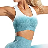 FRana Yoga Tank Tops for Women Workout Tie Dye