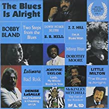 Blues Is Alright 1 / Various