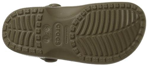 Zuecos crocs Classic por solo 17,33€