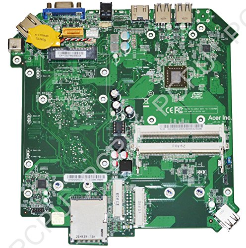 DB.SMG11.003 Acer Revo RL70 Mini Desktop Motherboard for sale  Delivered anywhere in USA