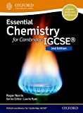 Essential Chemistry for Cambridge IGCSE® 2nd Edition: Print Student Book (Igcse Sciences)