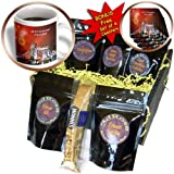 Florene Special Events - London Bridge Nitetime With 2012 Olympics n Fireworks - Coffee Gift Baskets - Coffee Gift Basket (cgb_54154_1)