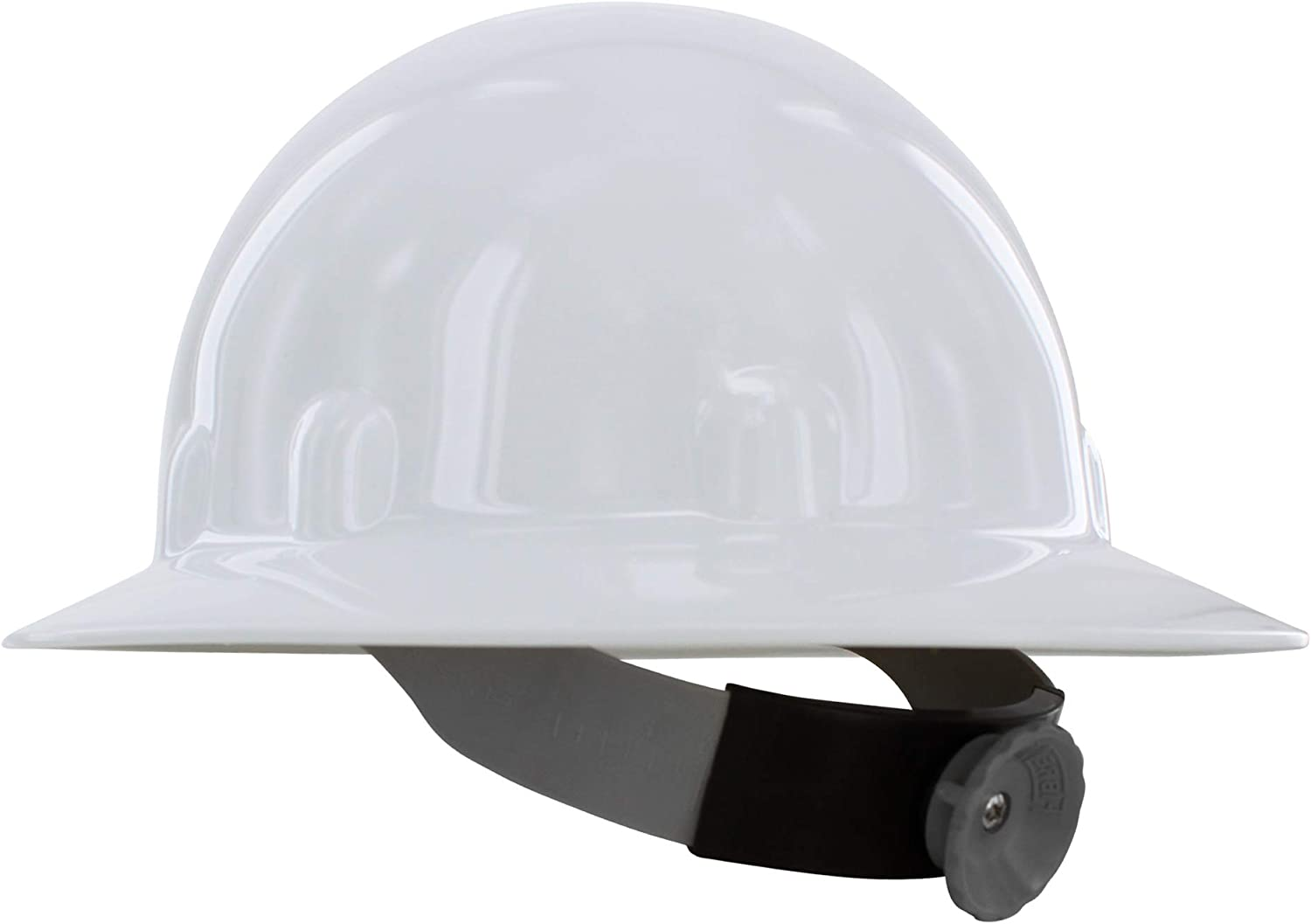 Reflective 360 Degree Stripes for Hard Hats Lime Be Seen