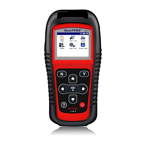 Autel TS501: Full TPMS Tool