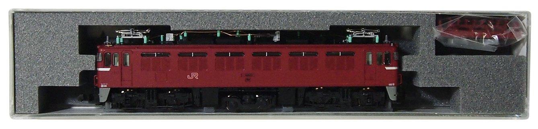 Promoción por tiempo limitado KATO N calibre ED76 0 de tipo tardio especificacioen JR Kyushu 3013-2 ferrocarril modelo locomotora electrica