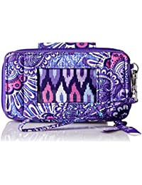 Amazon Com Vera Bradley Handbags Wallets Women Clothing