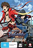Sengoku Basara Samurai Kings - Seasons 1 and 2 + Movie [NON-USA Format / PAL / Region 4 Import - Australia]