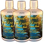 Sea Energy – Powermax Formula Three Pack Review