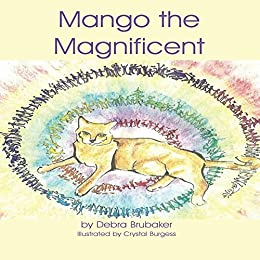 Mango the Magnificent by [Brubaker, Debra]
