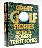 img - for Great Golf Stories book / textbook / text book