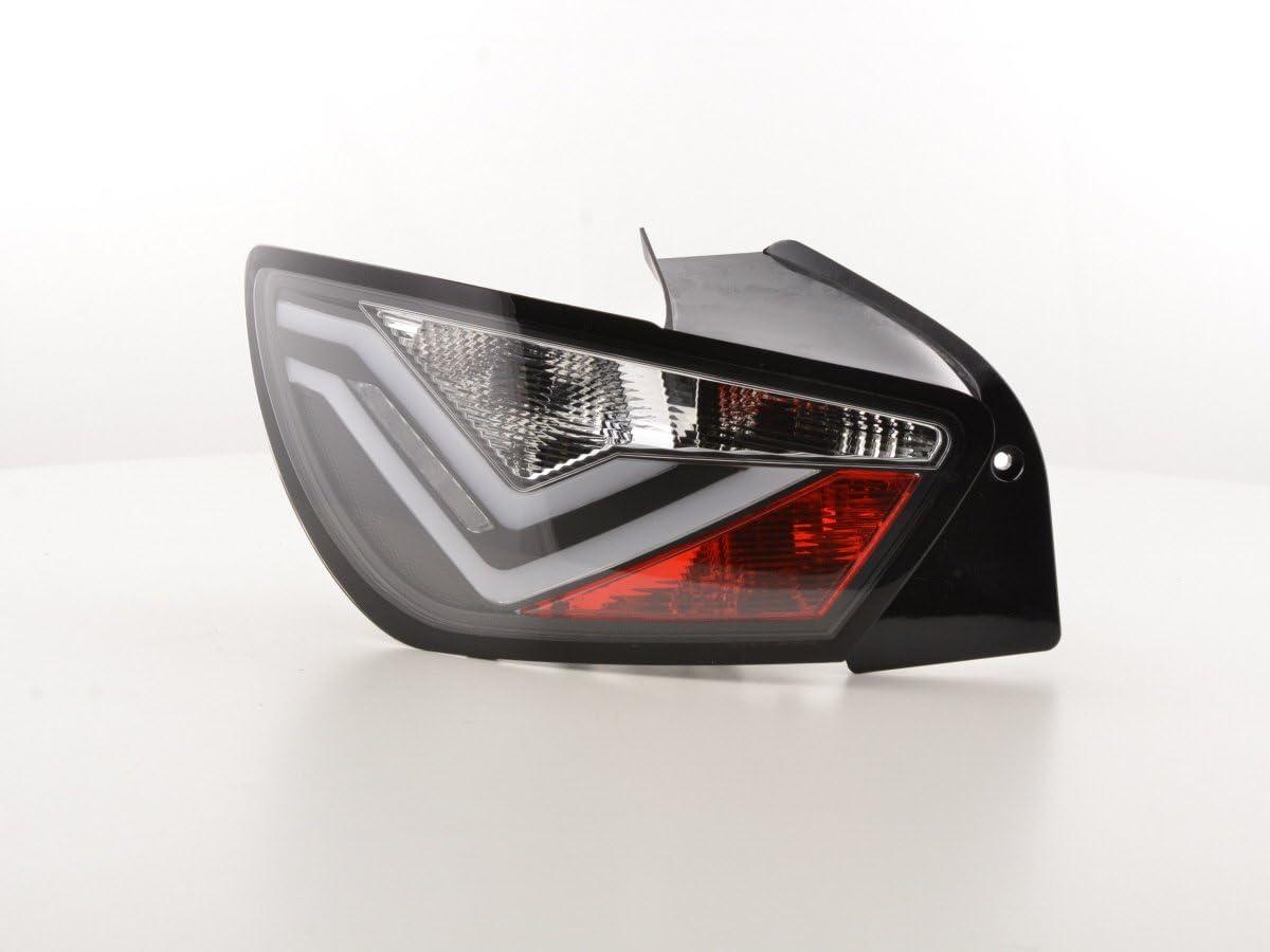 black FKRLXLSE016009 FK LED rear lights taillights