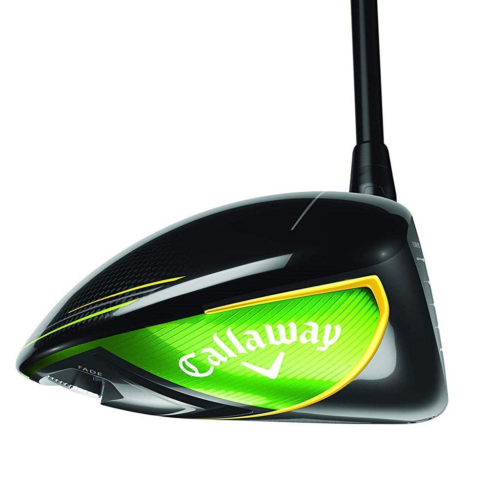 Callaway Golf 2019 Epic Flash Driver - 4A871203E200, Negro ...