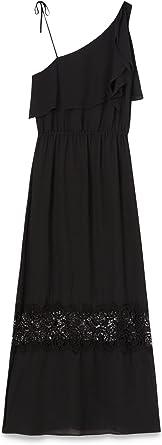 Oltre Vestito lungo - nero black