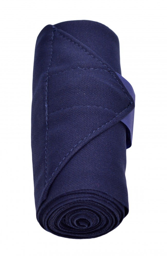 Lami-Cell Standing Wraps Navy