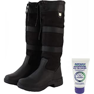 affordable price best supplier pre order Dublin Waterproof River Boots: Amazon.co.uk: Shoes & Bags