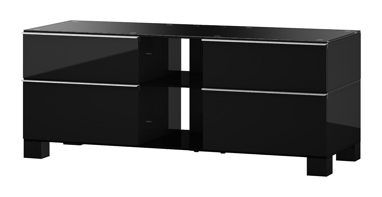 Sonorous MD 9220-B-HBLK-BLK TV-Möbel für 50