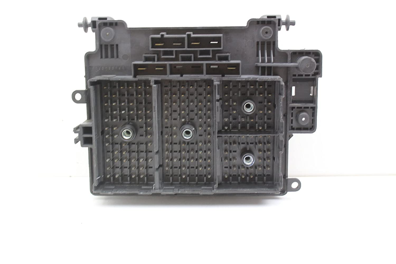 06 07 Gmc Sierra 1500 15139209 Fusebox Fuse Box Relay 92 Unit Module Automotive