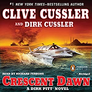 Crescent Dawn Audiobook