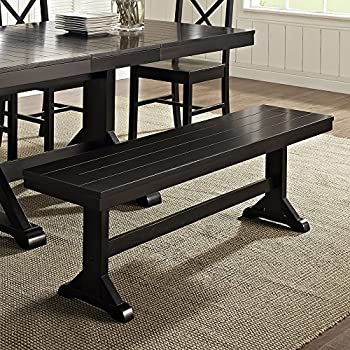 Fabulous Amazon Com Sauder 413854 Beginnings Table With Benches L Forskolin Free Trial Chair Design Images Forskolin Free Trialorg