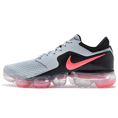 sports shoes 6c947 e7970 Amazon.com | Nike Women's WMNS AIR Vapormax, Ocean Bliss/HOT ...