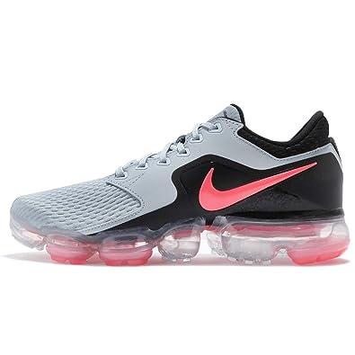 sports shoes 11d01 08e54 Amazon.com | Nike Women's WMNS AIR Vapormax, Ocean Bliss/HOT ...