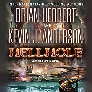 Hellhole Audiobook