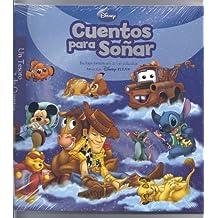 Disney Cuentos Para Sonar / Disney Bedtime Stories (Un Tesoro de Cuentos / Storybook Collection) (Spanish Edition)