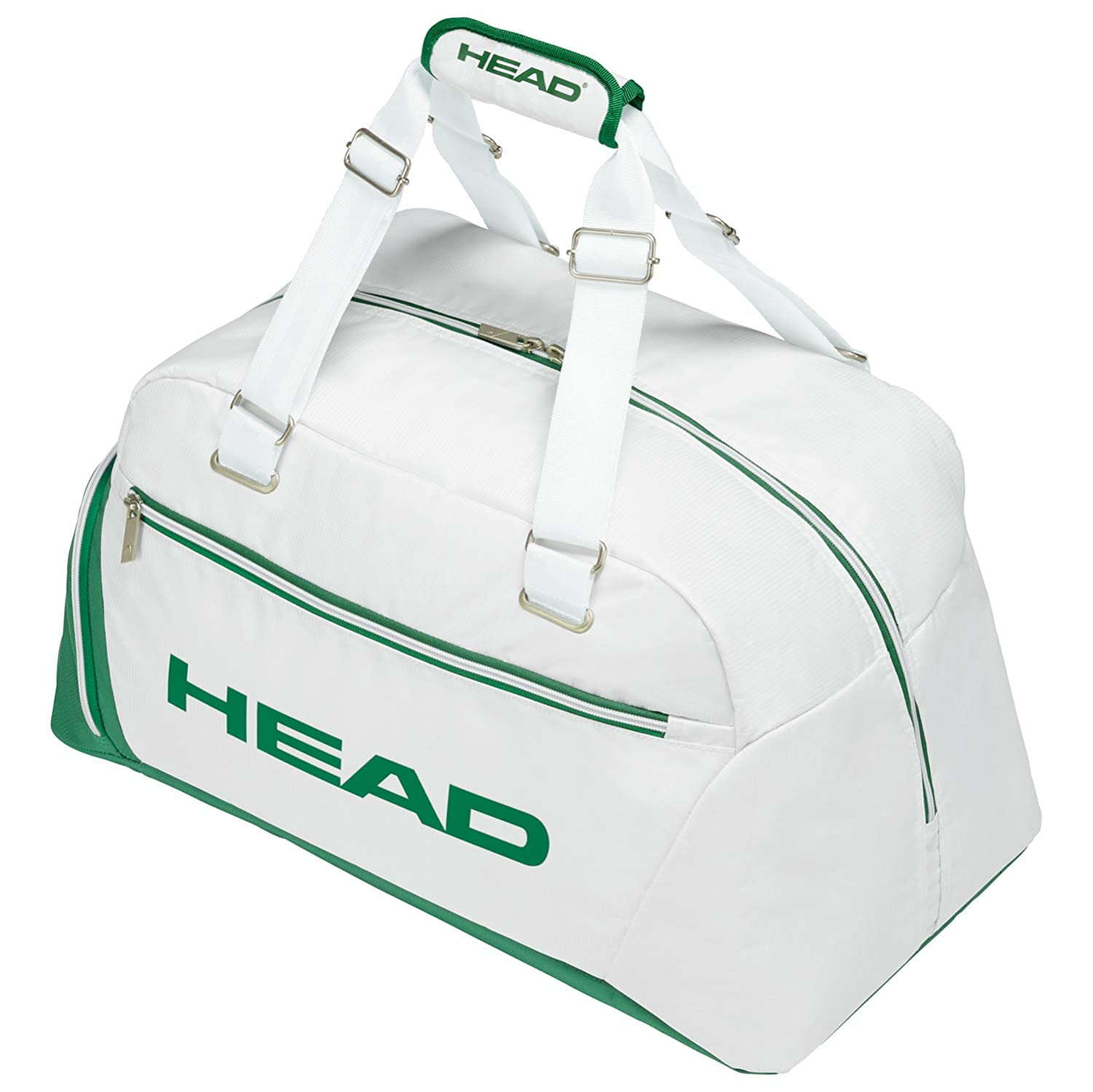 Head PALETERO Tour Team Court Blanco Verde: Amazon.es: Deportes y ...