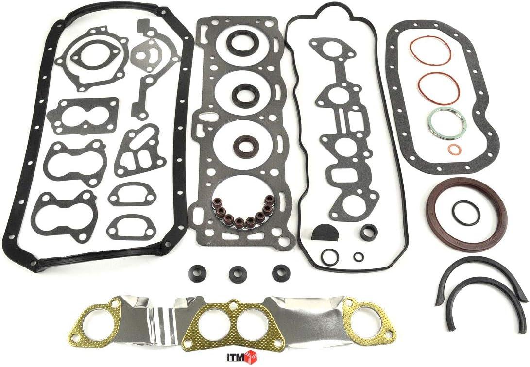ITM Engine Components 09-39726 Valve Cover Gasket Set