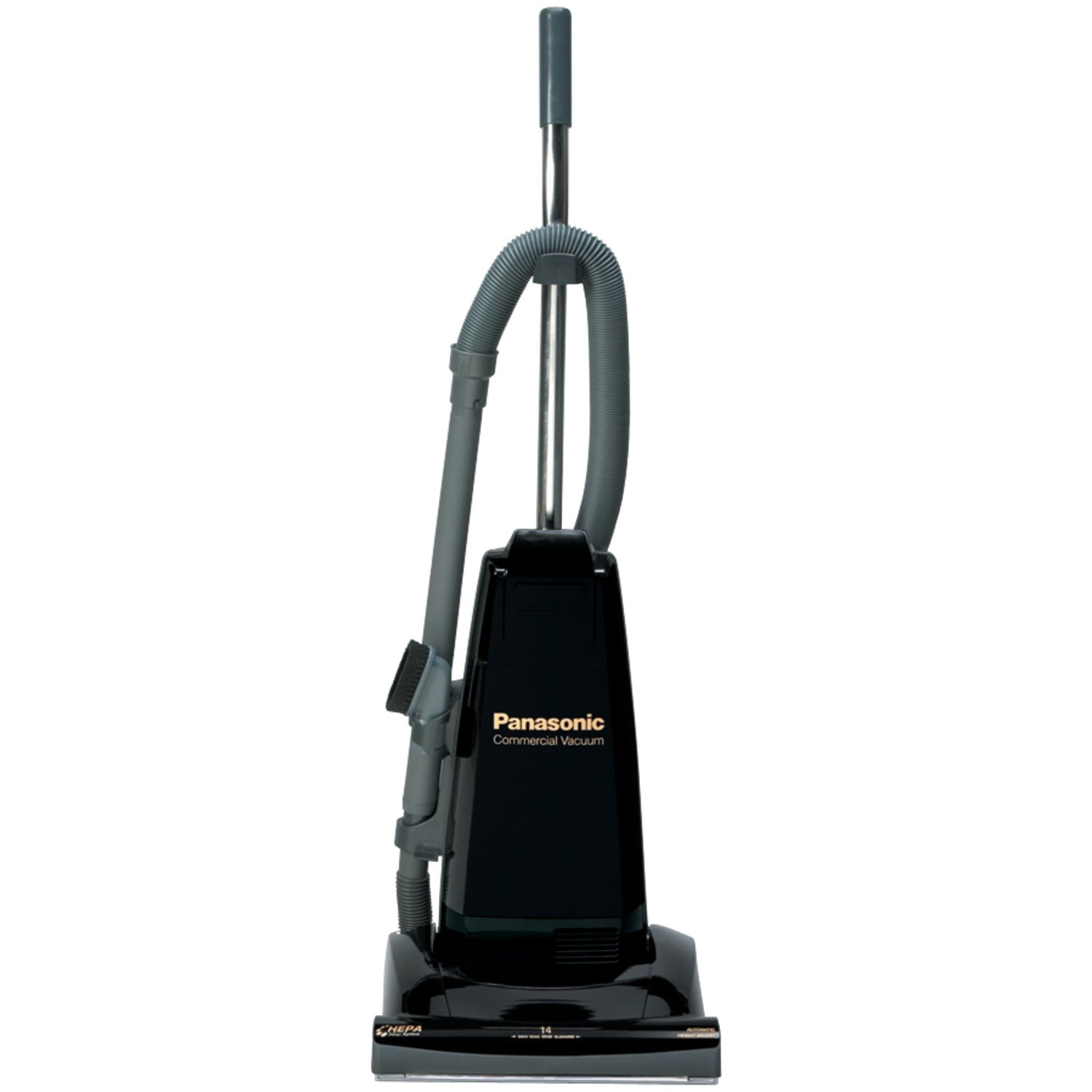 panasonic mcv5210 commercial upright vacuum cleaner