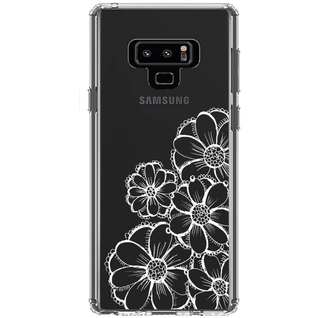 Funda para Samsung Note 9  LEMONCOVER (7R1HFSMG)