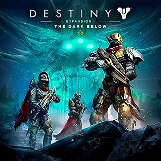 Destiny Expansion I: The Dark Below - PS4 [Digital Code