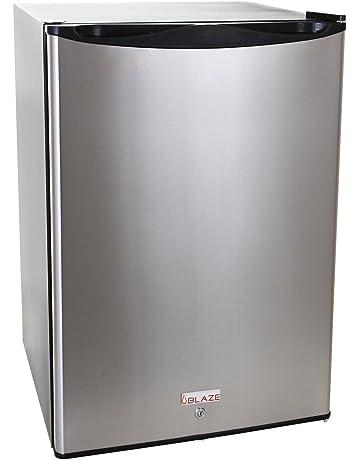 Blaze 20-inch Stainless Steel Refrigerator (BLZ-SSRF130), 4.5 Cu Ft