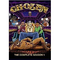 Chozen: The Complete Season 1