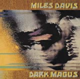 Dark Magus: Live at Carnegie Hall by Miles Davis