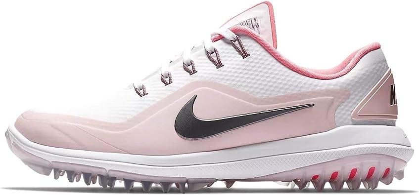 chaussure golf femme nike