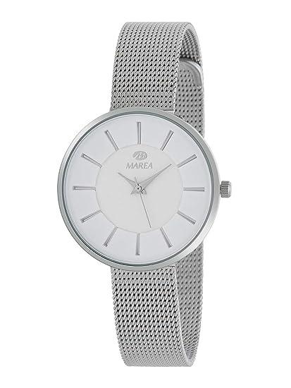 Reloj Marea Analógico Mujer B41245/1 Extraplano, con Armis de ...