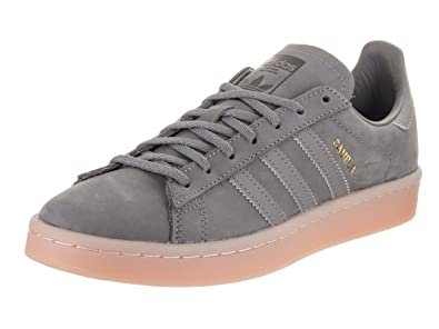 reputable site ea147 70664 Image Unavailable. Image not available for. Color adidas Campus Womens  Casual Shoes ...