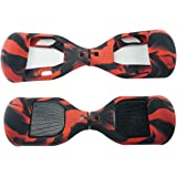 Fbsport 6.5inch Silicone Scratch Protector Cover Case For 2 Wheels Self Balancing Electric Scooter …