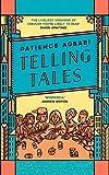 Telling Tales, Patience Agbabi, 1782111557