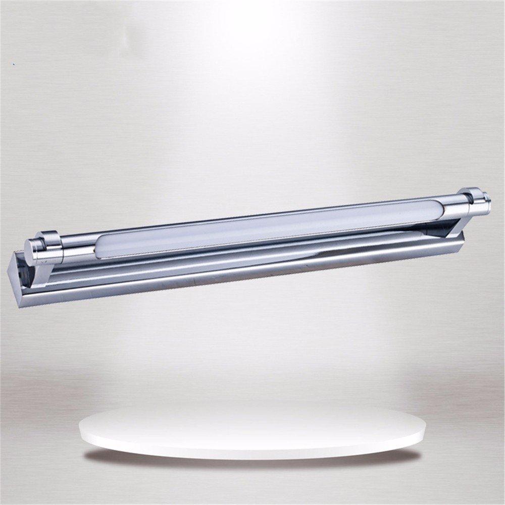 SJUN Led - Scheinwerfer Scheinwerfer - Spiegel Im Bad,60Cm-15W / Warm - Weißes Licht