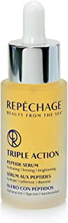 product image for Repechage Triple Action Peptide Serum | Hydrating, Firming & Brightening | 30 ml / 1 fl oz