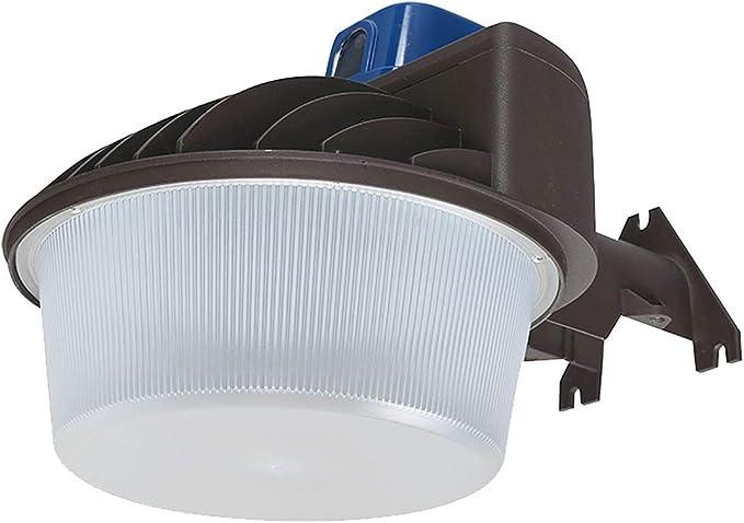 35W LED Barn Light w// Photocell 4000lm IP65 ETL Dusk to Dawn Outdoor Security