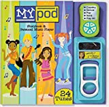My Pod Storybook and Personal Music Player, Sarah Miller, 0794411304