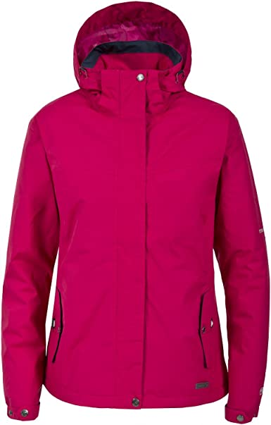 Trespass Womens Tp75 Malissa Jacket