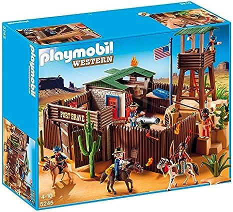 Vintage Playmobil Black Flagpole~ Pirates Medieval Western Set of 3